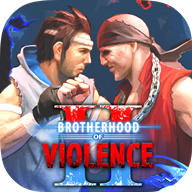 Brotherhood of Violence