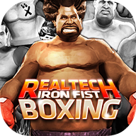 Iron Fist Boxing (HD Edition)