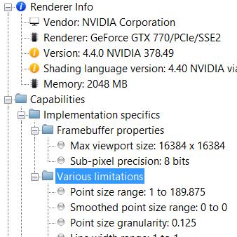 OpenGL 1.3